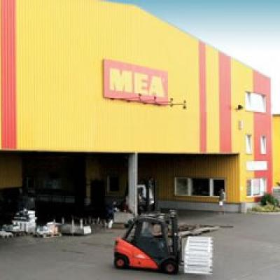 MEA Metal Applications, s.r.o.