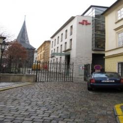 Spanish Embassy Instituto Cervantes
