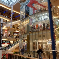 Palladium Shopping Centre