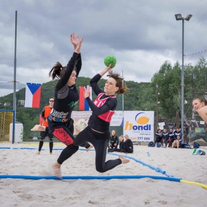 Our Company Sponsors the 2018 PRAGUE BEACH HANDBALL TOURNAMENT