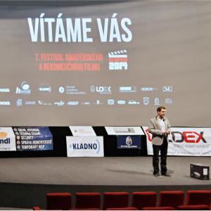 Filmový festival KLAPKA 2014