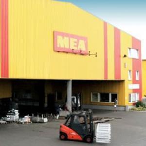 MEA Metal Applications, s.r.o.