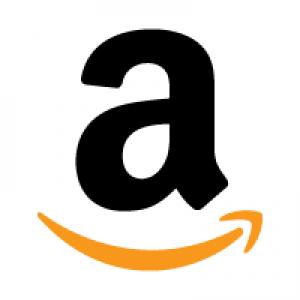 Amazon - poděkování