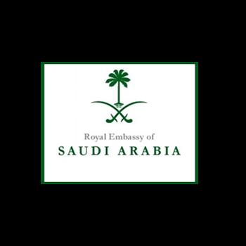 Velvyslanectví Saudské Arábie